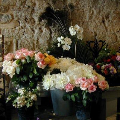 【特集|花屋のまかない】第8話:パリの花屋を旅しましょう。