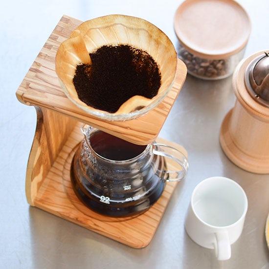 【Buyer's Voice・新商品】海外で愛される日本のコーヒー道具。