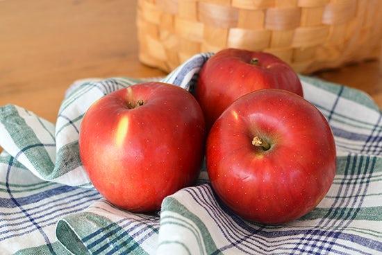 フルタヨウコさんの紅玉りんごジャムの再入荷についてお知らせです。