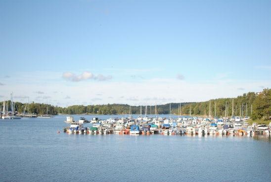 不定期連載|北欧てくてく旅日記 その8:スウェーデン編2 グスタフスベリとストックホルム市立図書館