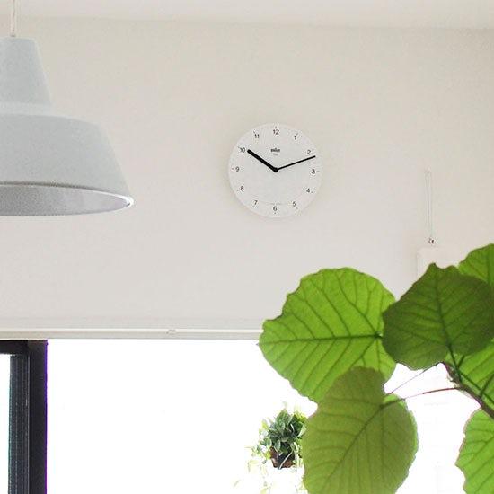 【Buyer's Voice・新商品】美しい壁掛け時計。
