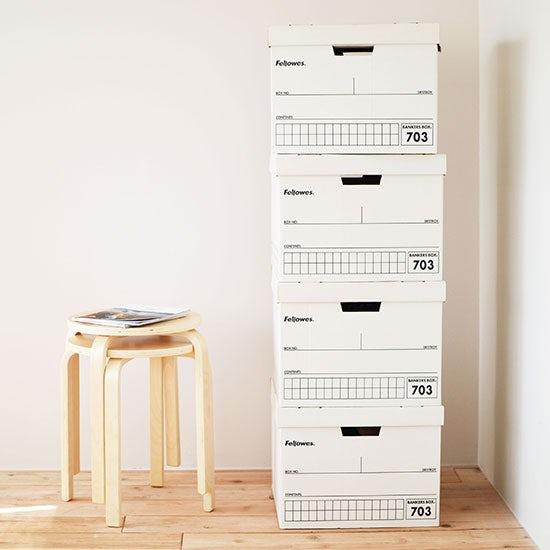 【Buyer's Voice・新商品】かっこよくて実用的な収納ボックス。