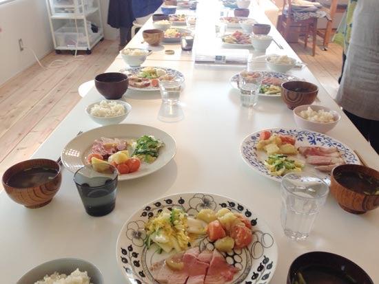 【クラシコムの社員食堂】WTD!