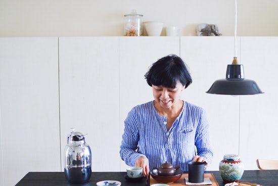 【新連載のお知らせ】OYATSUYA SUN梅澤さん、スタイリスト佐々木カナコさんの連載コンテンツがはじまります!