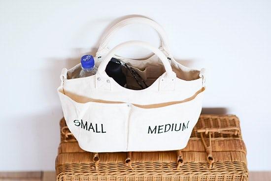 【7月30日の再入荷】夏のファッションにおすすめのベジバッグが再入荷!