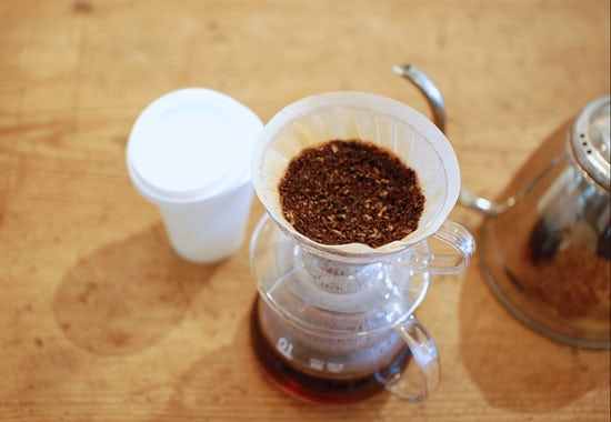 連載|OYATSUYA 通信 第六回:そろそろホットコーヒーの季節