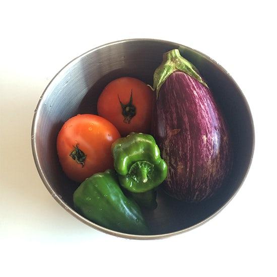 【基礎編】第4話:美味しい野菜の選び方