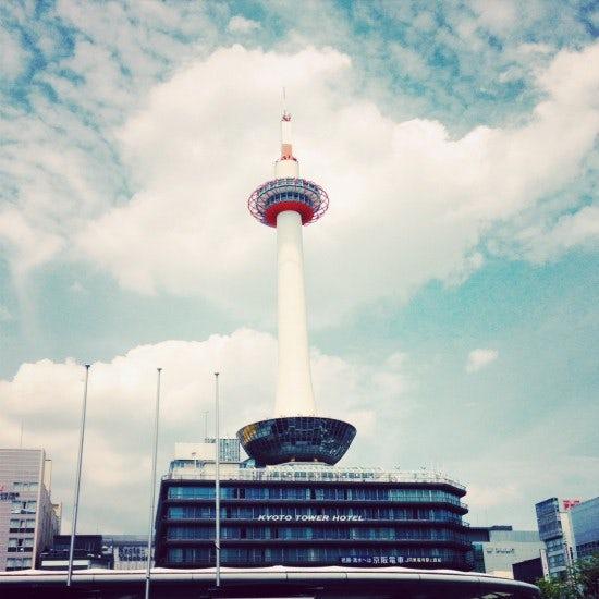 【みんなのお出かけMEMO】「そうだ京都、行こう」してきました。