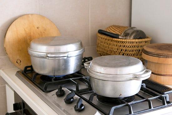 【Buyer's Voice・新商品】料理家も惚れ込む!頼りになるお鍋。