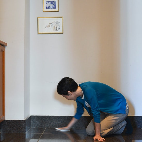 こんな朝が一日を始めさせてくれる。-gallery feveオーナー・引田かおりさん夫妻-