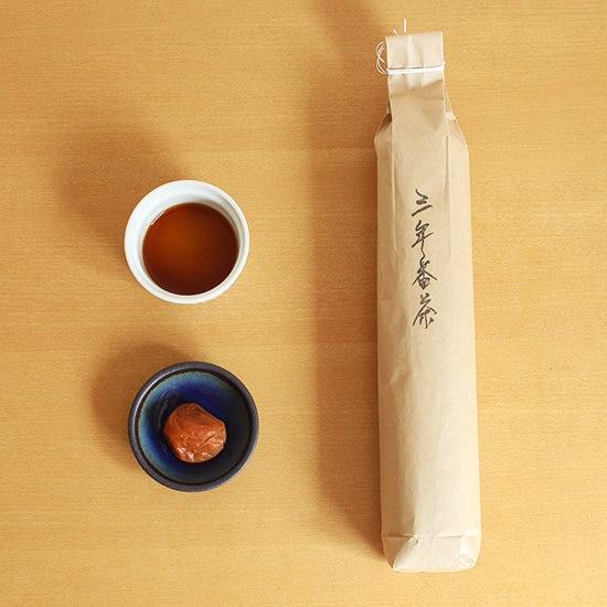【メルマガ限定コラム】梅醤番茶で体をいたわる