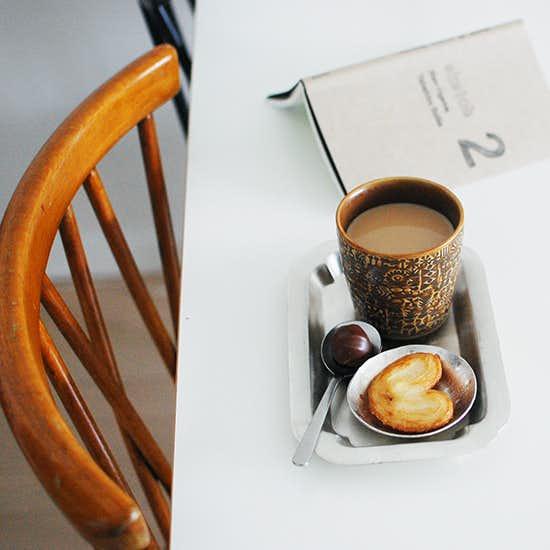 【店長佐藤の愛用品】会社で使ってあまりにいいから自宅にも買ったマグカップ。