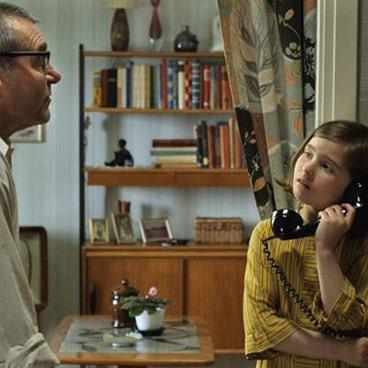 【週末観たい映画】お洒落なインテリアにも注目したい北欧の映画、「ストックホルムでワルツを」。