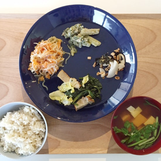 【クラシコムの社員食堂】ちょっと珍しい食材、調理法。