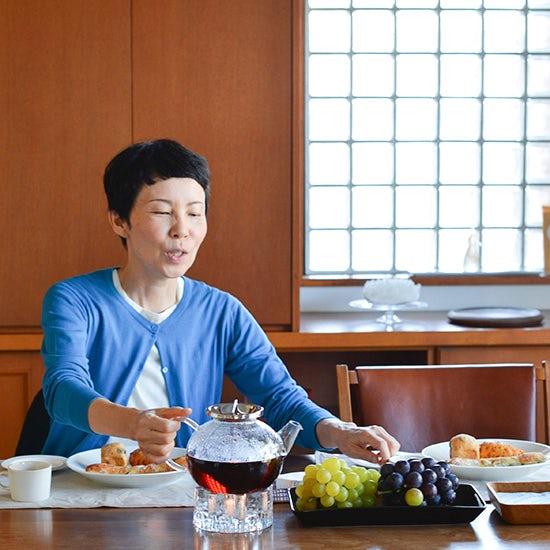 【気になる本】引田かおりさんの新著「私がずっと好きなもの」が本日発売!
