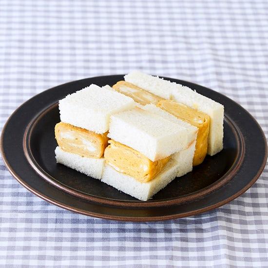 【トーストで朝ごはん】第5話:「ちょっとひと手間」トーストで、週末朝ごはん。