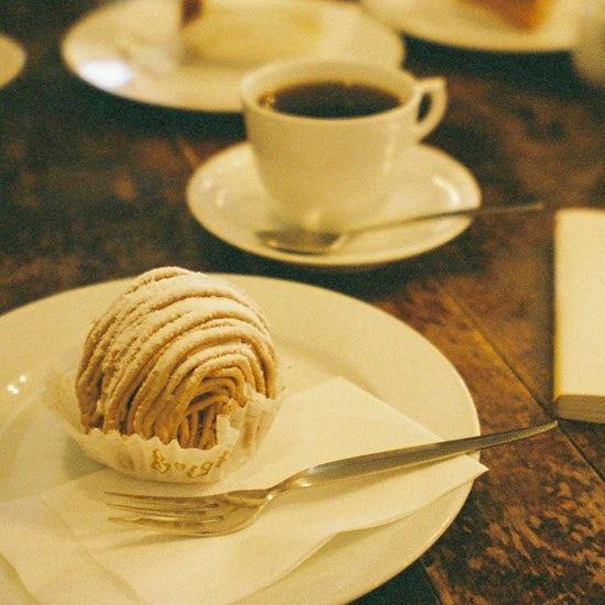 【お出かけコラム】GWに訪れたい♪鎌倉の喫茶店&カフェ5選。