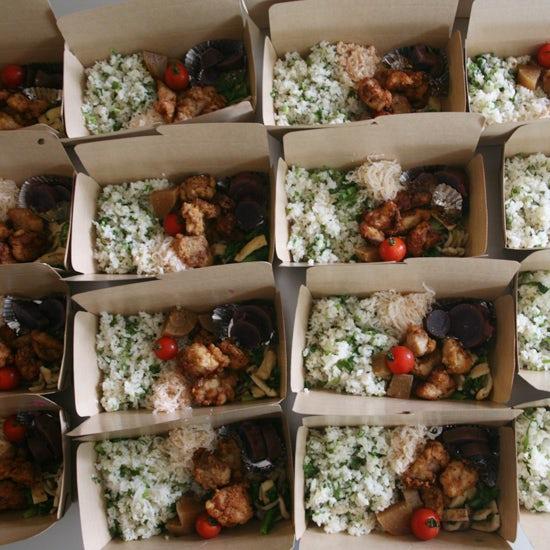 【クラシコムの社員食堂】フルタヨウコ流お弁当の詰め方をたどってみました。
