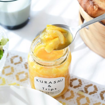 【新作ジャム】「みかん×オレンジ」の味わいが楽しめる柑橘、「清見オレンジのママレード」新登場です!