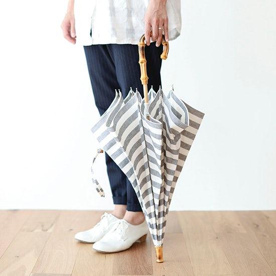【新商品】アンキャシャットの日傘、ご好評につき色違いを別注しました!