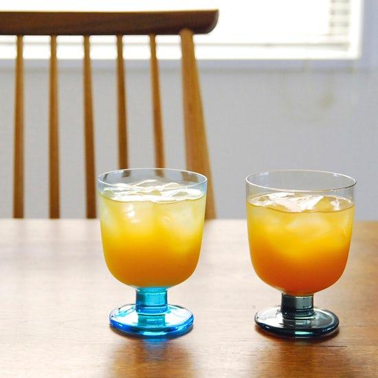 特集│ゴクゴク美味しい夏のドリンクレシピ3『きらりと輝くオレンジティー』