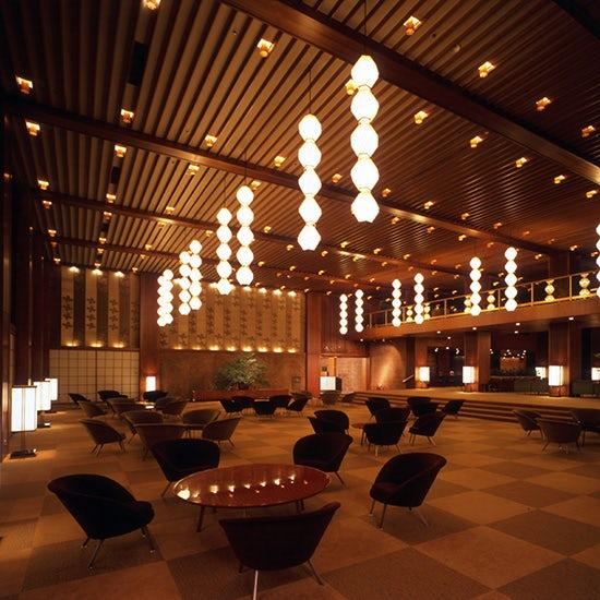 【行ってみました!】ホテルオークラ東京本館、2015年8月末まで。