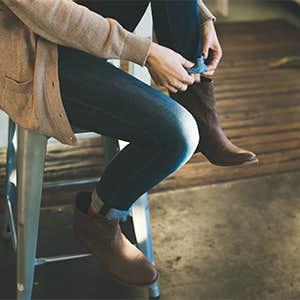 【金曜の夜ふかし】第1夜:靴やカバン。おうちでじっくり、革のお手入れ。