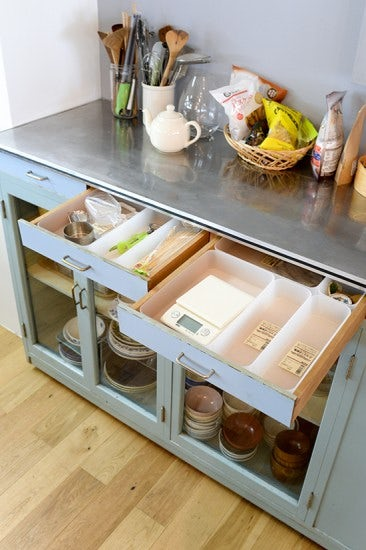 【お片づけ特集】前編:キッチンを片付ける5つのアイデアを、整理収納アドバイザー・ヒバリ舎さんに聞きました