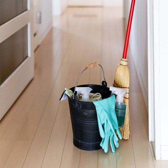【おすすめの掃除グッズ】第3話:奥行きスリム収納がポイント!サニタリーの道具を見直そう
