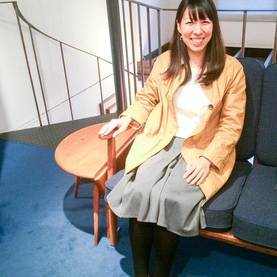 【自分へのご褒美】第3話:人生をともにしたい家具。このテーブルと椅子は未来へのエールでもあった。