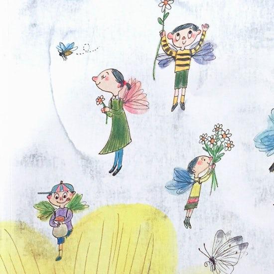 【スタッフコラム】色鉛筆の匂いに包まれた教室を思い出す「国語の教科書」