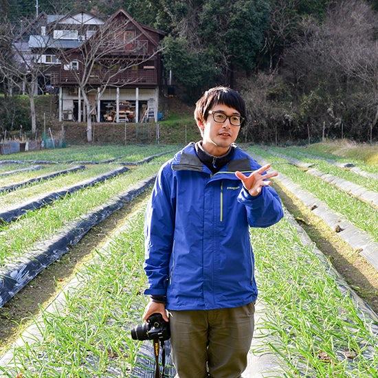 【はたらきかたシリーズ】坂ノ途中 小野邦彦さん編 第3話:毎日食べる野菜こそ「ここで買おう」と思いたい。