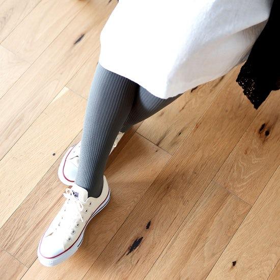 【着まわし上手になれるコツ】第6話:カジュアルだけどきれいに見える!定番スニーカーの履き方。