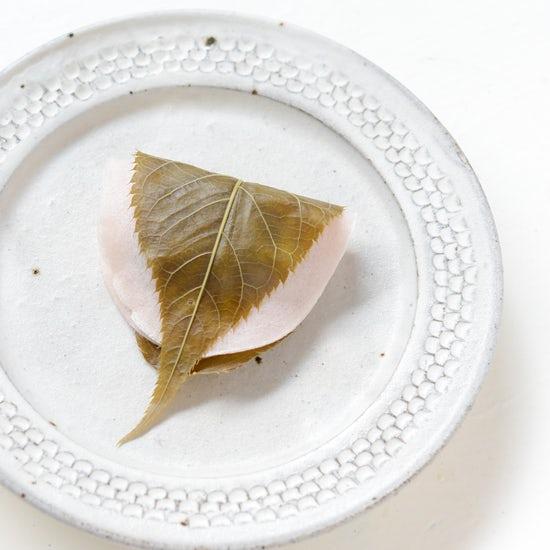 【はじめての和菓子】フライパンで作る、桜餅(関東風)のレシピ。