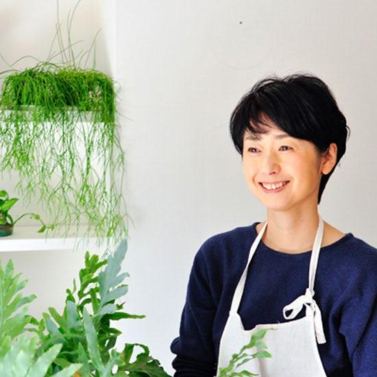 【わたしの転機】フラワースタイリスト・さとうゆみこさん「周囲の人との関わり方、仕事との向き合い方を変えた結婚・出産」
