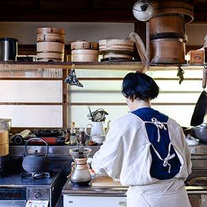 """【平日の夜にしたいこと】第1話:夕飯の """"ついで"""" にできる、手作りの離乳食。"""