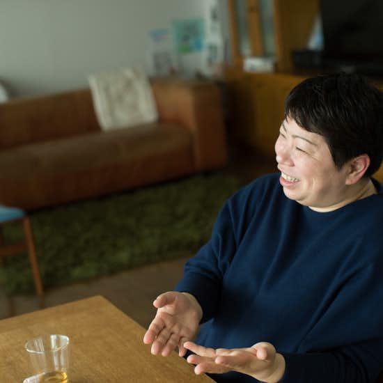 【フィットする暮らし】第1話:菓子研究家・いがらしろみさんが、毎日たのしそうなワケが知りたかった。
