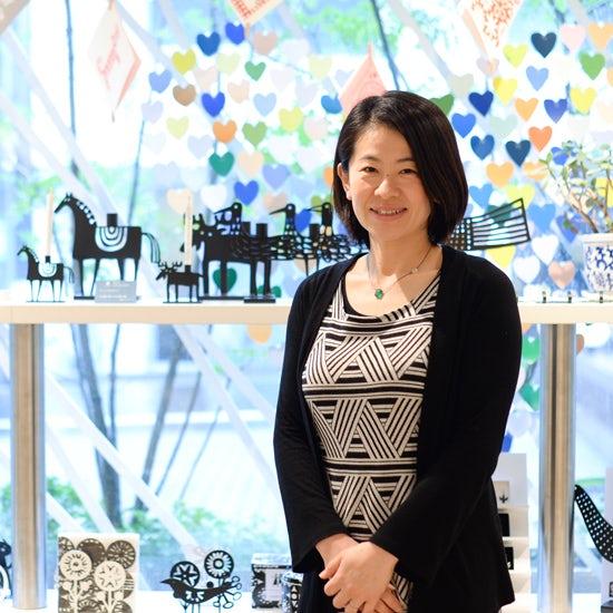 【わたしの産休・復職エピソード】イーオクト商品部・関純子さん「子どもとチームでいたいから、はたらき方も考えたい」