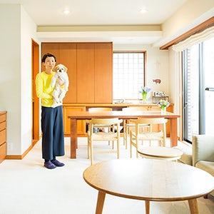 【インテリア特集】第1話:家を「世界一好きな場所」にするために(引田さん夫妻)