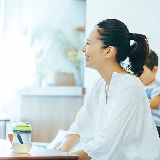【フィットする暮らし】浜島直子さん 第1話:理想はシンプルに生きること、「はまじ」というライフスタイル。