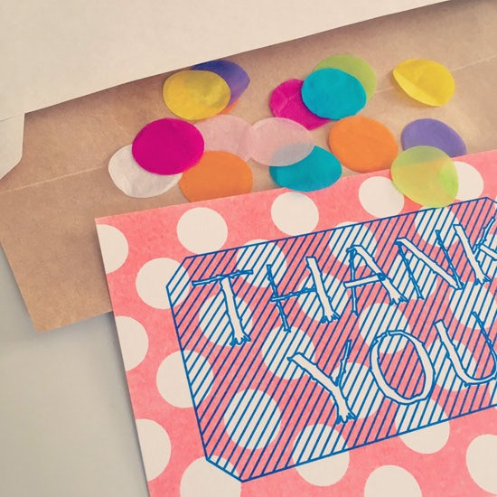 【気持ちが伝わる「紙」の楽しみ】第2話:紙袋だって面白い!田中千絵さんの遊び方、使い方。