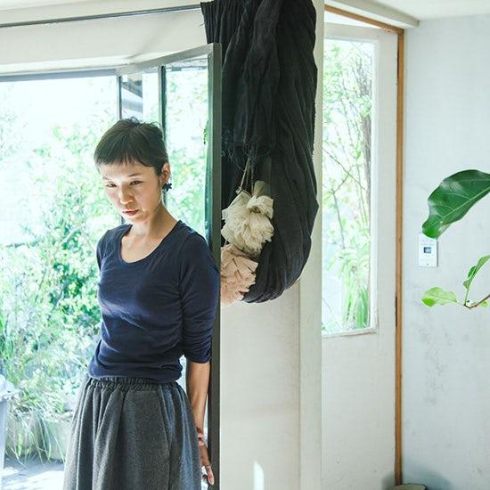 【フィットする暮らし】BROCANTE 松田尚美さん 第4話:みんなの想いで作られる「私らしさ」だってある。