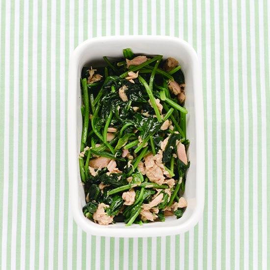 【料理家さんの定番レシピ】お弁当の定番食材「青菜」を使った、おかずのレシピ