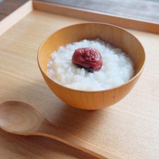 【ただいま収穫中!】新米にはおかゆがおすすめ?お米の保存のコツとレシピをご紹介します