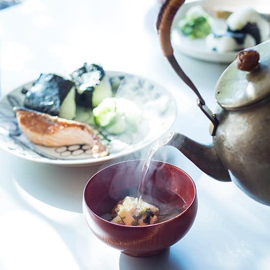 【BRAND NOTE】後編:保存版!時短でかんたん「和食の朝ごはん」レシピ