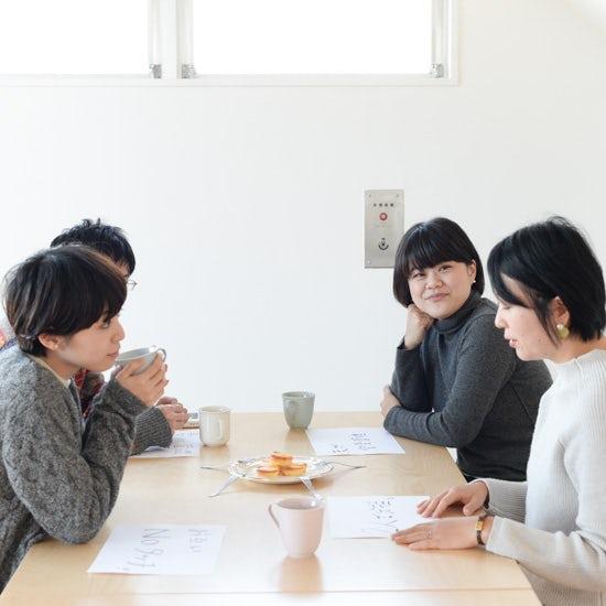 【お茶の間会議】親しき仲でも聞きづらい、家計や貯金のハナシ