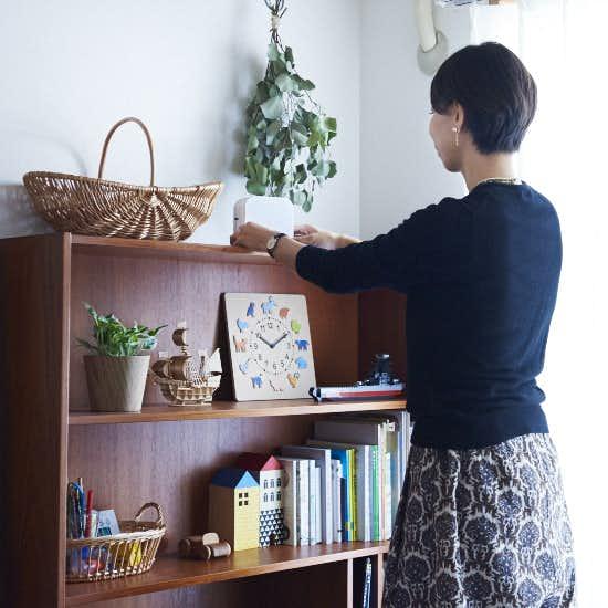 【BRAND NOTE】前編:ママの心にゆとりが生まれる、整理収納アイデアとは?