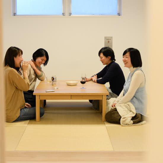 【お茶の間会議】同年代の「本当のところ」が知りたい。35歳って意識しますか?