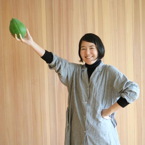 【クラシコムの社員食堂】奄美大島の青パパイヤでアジアンランチ!