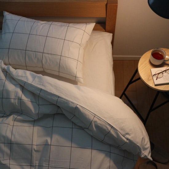 【新商品】まさしく欲しかった北欧テイストの布団カバー&ピローケース見つけました!
